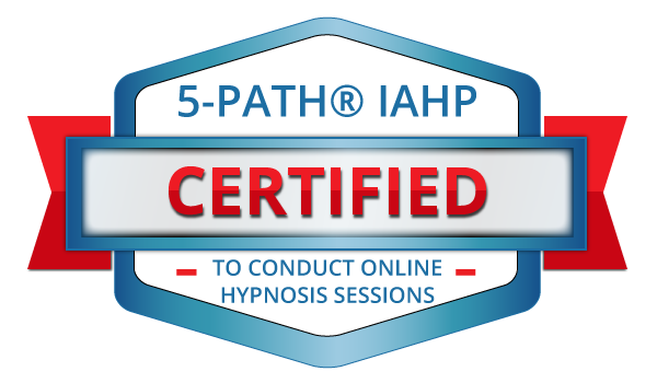 Niki is a certified Advanced 5-Path Hypnotherapist