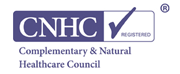Niki is registered with the Complementary and Natural Healthcare Council