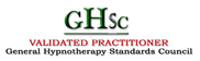 Niki is a member of The General Hypnotherapy Standards Council